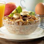Desayunar o no desayunar