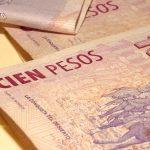 Una persona para no ser pobre debe ganar 166 pesos por día