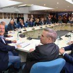 Renace la Liga de Gobernadores y reclamará más fondos para las provincias al presidente Macri