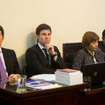 Pedirán condenas para los magistrados acusados de violar derechos humanos durante la dictadura