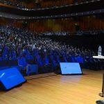 Para cuatro de cada diez cordobeses, la imagen de gestión del presidente Macri es negativa
