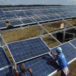 Energías renovables: EPEC presentó cinco ofertas en la licitación del Plan Renovar II