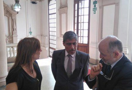Grababus: Quinteros, García Elorrio y Montero reclamarán que se investigue a los funcionarios