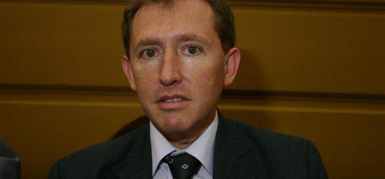 Dante Rossi afirmó que el ministro Aguad es ingrato con la UCR