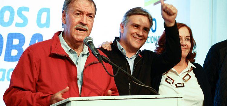 Córdoba regresó al bipartidismo y se convirtió en un feudo del voto de centro-derecha