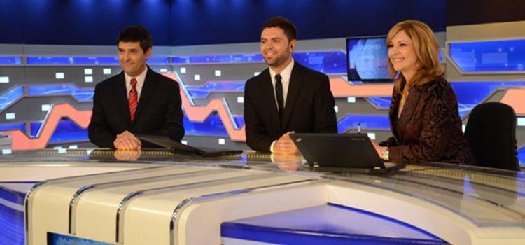 Elecciones: El 75,3% de los cordobeses se informan a través de la televisión