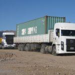 Creció el consumo de servicios, pero el transporte de cargas está por debajo de los niveles de 2004