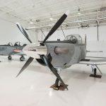 La Fuerza Aérea incorporó el Texan II, el avión con el que EE.UU hundió el proyecto Pampa