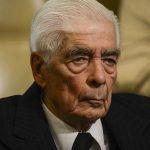 Menéndez vuelve al banquillo de los acusados para un nuevo juicio contra el Terrorismo de Estado