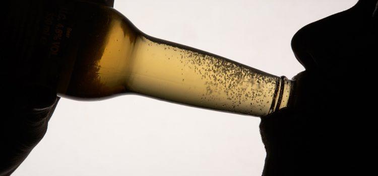 Alcohol y agresividad
