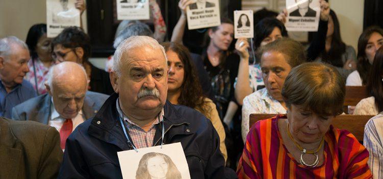 """Córdoba: la complicidad judicial durante la dictadura y el teorema de los """"burócratas perfectos"""""""