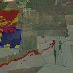 Loteo polémico: la Provincia dio curso a un estudio ambiental que no tiene análisis hidrológico