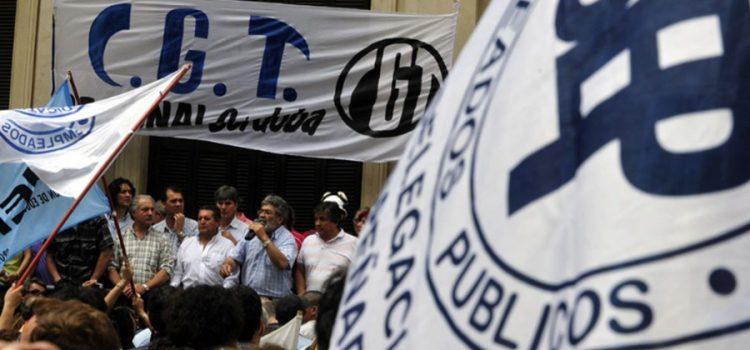 En Córdoba, el paro de la CGT contra la política económica nacional será con movilización