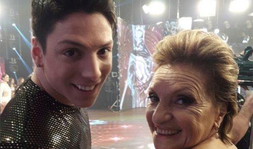 """Consuelo Peppino: """"Por la gente todavía estoy en el Bailando, sino ya me hubiera ido"""""""