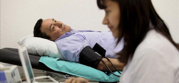 Cinco indicadores predicen el riesgo cardiovascular