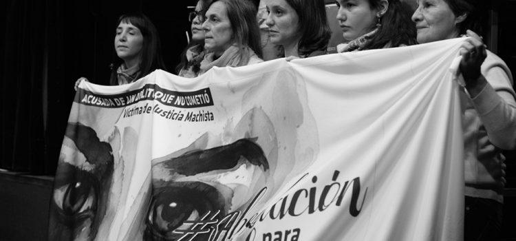 Comienza el juicio contra Dahyana Gorosito: una víctima en el banquillo de acusados