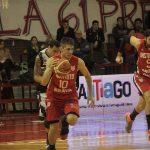 Instituto enfrenta a San Lorenzo con el sueño de llegar a la final del Súper20 de la Liga