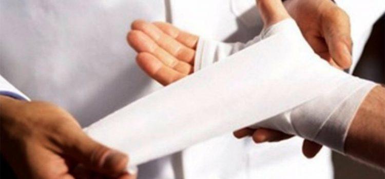 Las heridas que se producen de día, se curan más rápido