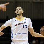 Atenas contrató al ex NBA Darington Hobson para recuperar protagonismo