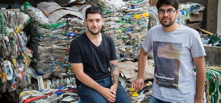 De Alta Gracia a México: el ladrillo ecológico es finalista del Desafío Google.org