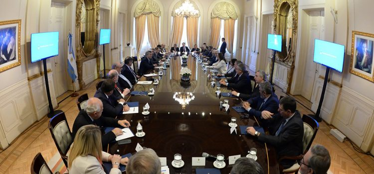 Hubo acuerdo por el Fondo del Conurbano y Buenos Aires sumó 20 mil millones de pesos al presupuesto