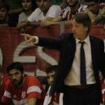 """Facundo Müller: """"El balance fue positivo, pero estamos tristes por no haber conseguido el título"""""""""""