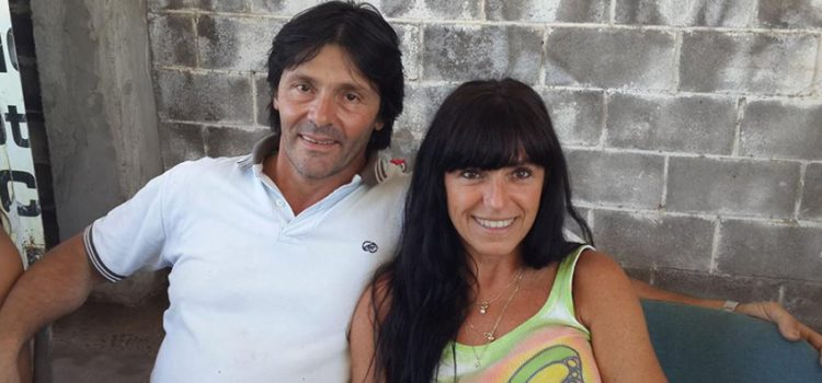 El hijo de un empresario de Marcos Juárez detrás del secuestro de Gabriela Oliveto