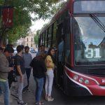 Cada usuario transferirá 168 pesos extras por mes a las empresas de transporte urbano
