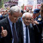 """El caso de """"los """"Magistrados"""": la historia de Carlos Otero Álvarez, el hombre de las malas noticias"""