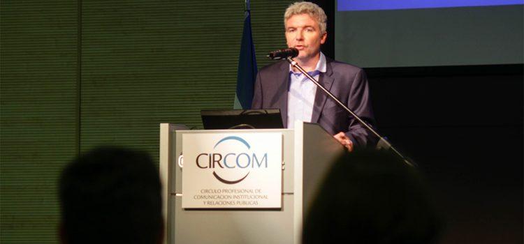 CIRCOM: desafíos y estrategias para la comunicación y las RRPP de cara a 2020