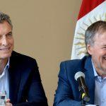 Negociación con el FMI: el presidente busca el apoyo de Schiaretti y los gobernadores del PJ