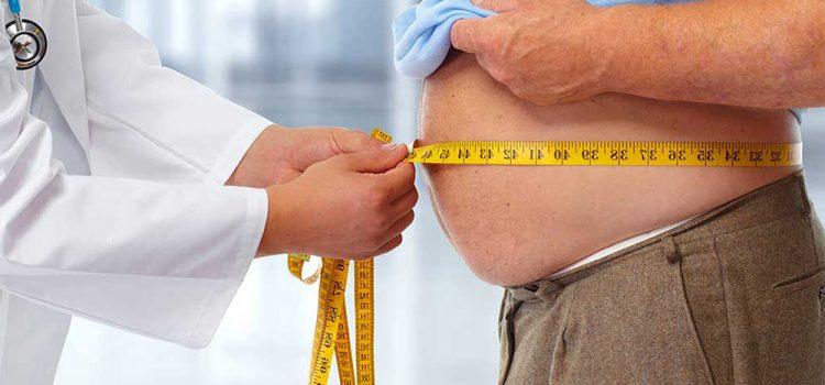 Seis de cada 10 cordobeses tienen sobrepeso y lanzan actividades para crear conciencia