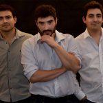 El Trío Sachero presenta Folklore, su tercer disco