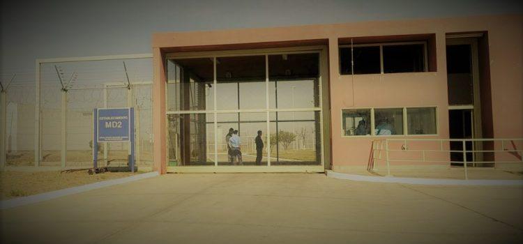 Otra vez encuentran armas en la cárcel de Bouwer y creen que eran para la fuga de Meteoro