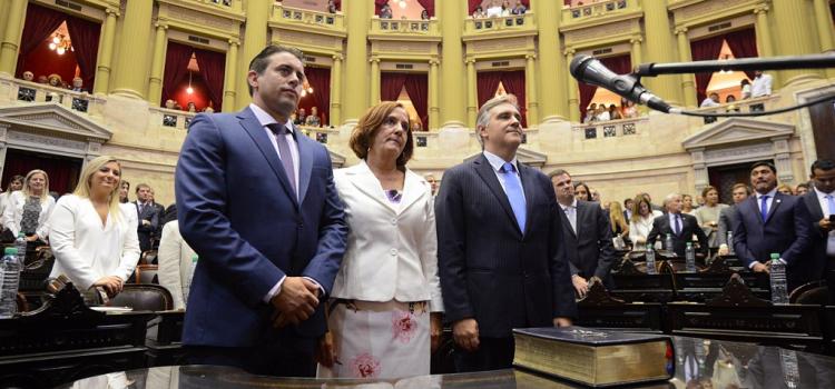 El gobierno cuenta a los cuatro diputados de Schiaretti para aprobar el Presupuesto