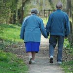 Tercos y optimistas viven más tiempo
