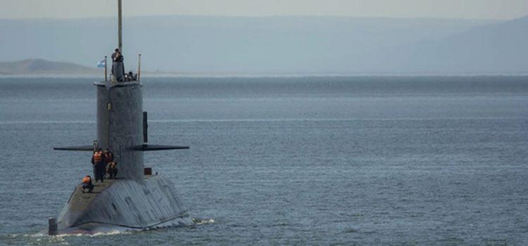 """ARA-San Juan: """"Si el jefe de la Armada y Aguad no sabían lo que estaba pasando, son muy inútiles"""""""