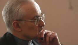La Iglesia pidió a los legisladores que no apoyen el proyecto de reforma jubilatoria