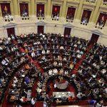 Los gobernadores primero negociaron obras y después votaron el Presupuesto 2018