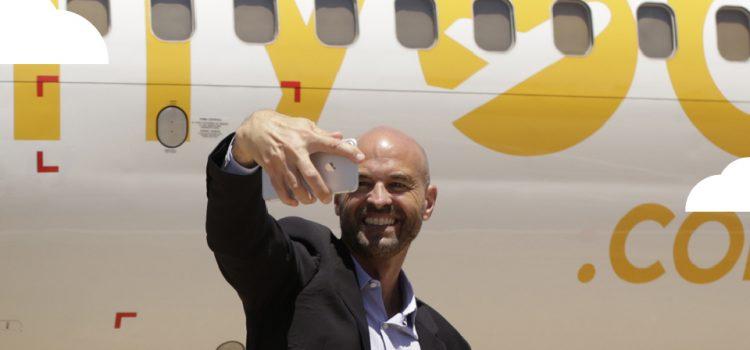 Autorizan a Flybondi y otras compañías a contratar pilotos extranjeros y paran los argentinos