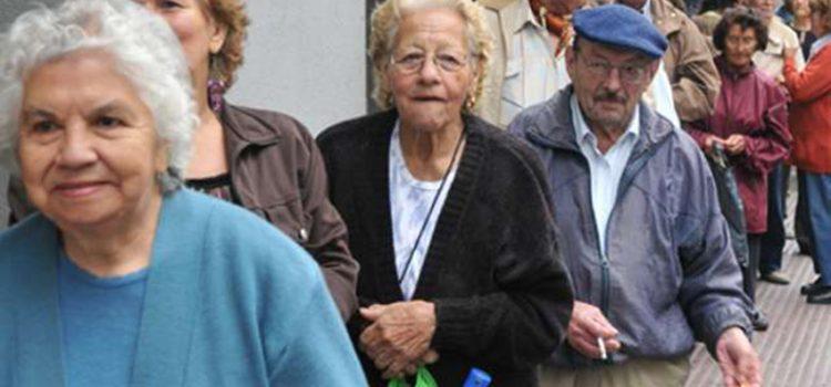 En la provincia más macrista del país, el 79% está en contra del aumento a 70 años de la edad para jubilarse