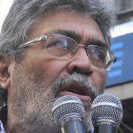 La CGT  convocó a una movilización el 29 de mayo y rechazó el acuerdo con el FMI