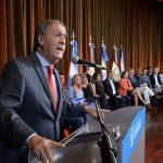Schiaretti en línea con la Rosada: dice que el Senado no debe aprobar la ley contra el tarifazo