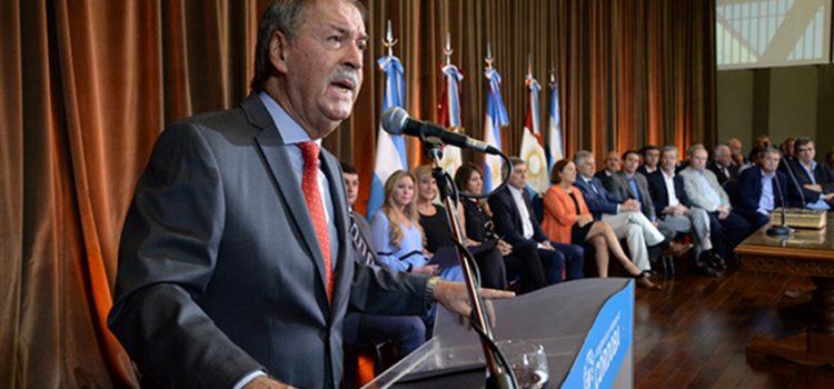 El peronismo cordobés perdió en octubre, pero los cambios de gabinete fueron acotados