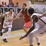 Atenas recibe a Hispano, un equipo golpeado por la amplia derrota frente a Instituto