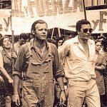 Con la participación de todas las centrales obreras se recuerdan hoy los 49 años del Cordobazo
