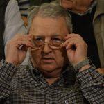 Héctor Vergez: confesiones de un capitán indecente