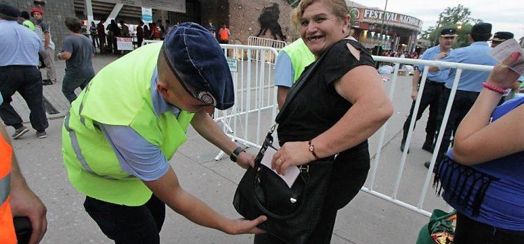 Jesús María: Recién esta semana se pagaron los adicionales policiales del festival anterior