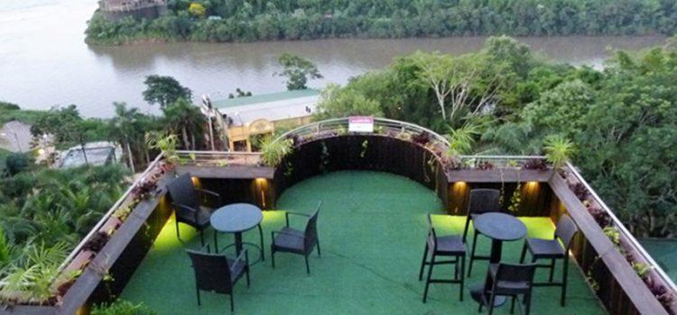 Amérian Portal del Iguazú sigue apostando a las remodelaciones sustentables