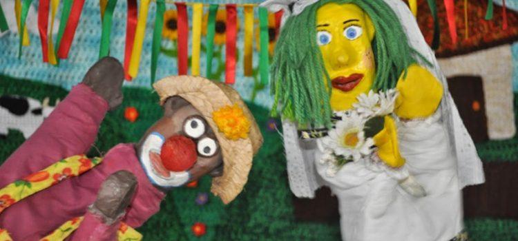 Ya largó el festival Titiritodos, que recorre distintas ciudades cordobesas